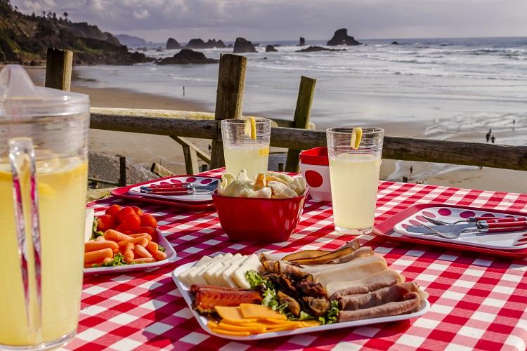 Alimentación Del Surfista: Qué Comer Antes y Después
